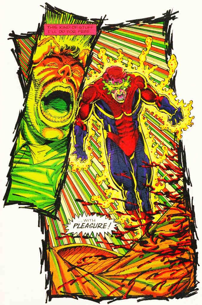 comics Youngblood 1