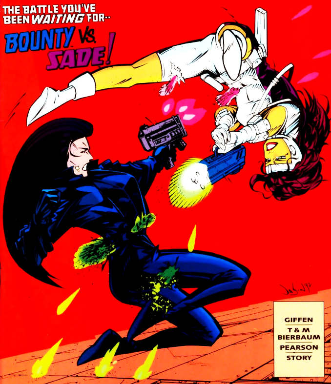 comics superhéros identité secrète