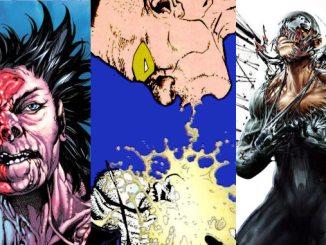 comics pouvoirs dégoûtants