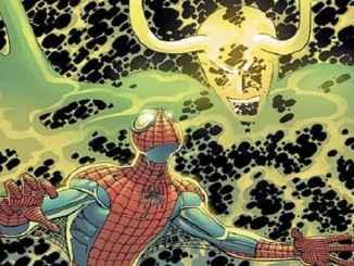 Loki Spider-Man Bannière