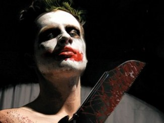 Harley/Joker : Criminal Sanity