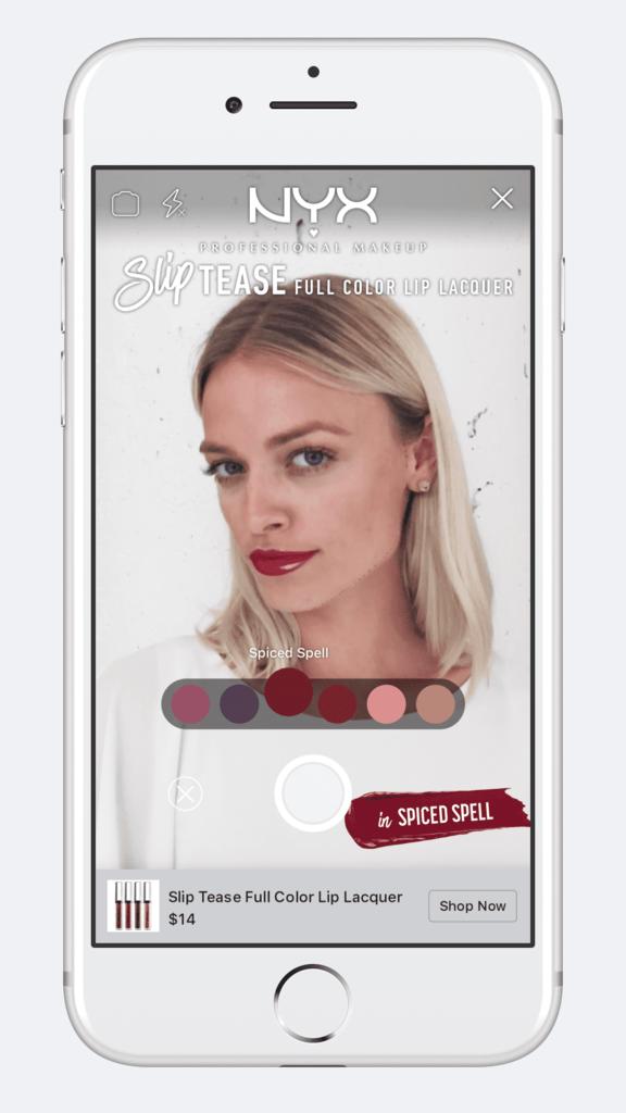 Η ModiFace της L'Oréal ξεκιναει μακροχρονια συνεργασια με το Facebook για την παροχη εμπειριων Επαυξημενης Πραγματικοτητας