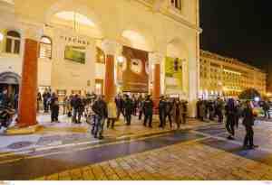 Φεστιβάλ Κινηματογράφου Θεσσαλονίκης με πρωταγωνίστρια την Fischer