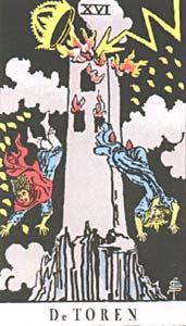 Tarot de toren