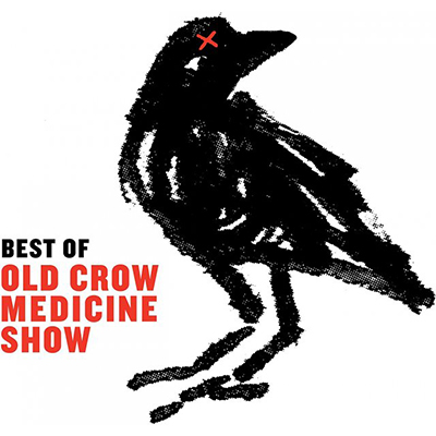 Best of Old Crow Medicine Show - New Country Releases