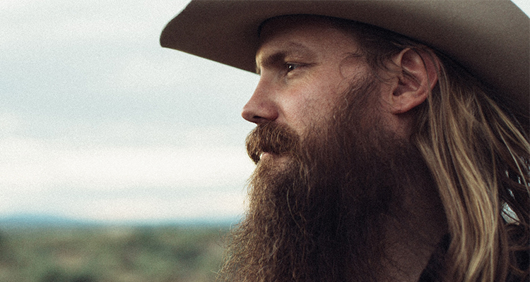 Chris Stapleton All-American Road Show Tour New Album