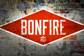 Bonfire Dos and Don'ts - River Town Saints