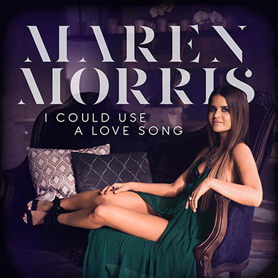 I Could Use A Love Song Maren Morris
