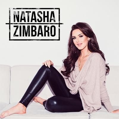 Natasha Zimbaro EP - New Country Releases