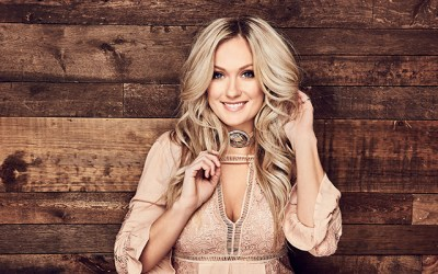 New Country Releases - Meghan Patrick