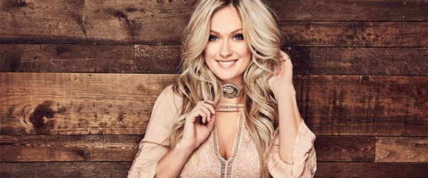 CMAOntario Awards - New Country Releases - Meghan Patrick