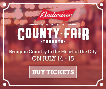 Budweiser County Fair