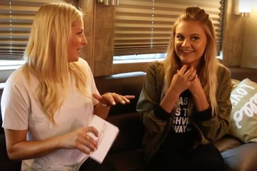 Top Country Favourites - Kelsea Ballerini