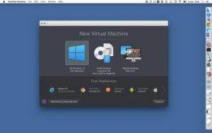parallels desktop 13 mac keygen
