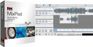 mixpad code 5.18