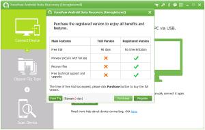 fonepaw ios system recovery registration key