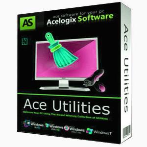 ace utilities 64 bit سيريال