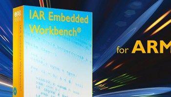 IAR Embedded Workbench for ARM 8.32.1 Crack