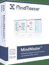 Edraw MindMaster 7.2.2 Crack 2020