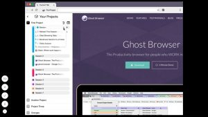 Ghost Browser Crack 2 0 2 0 Product Key {Latest Version