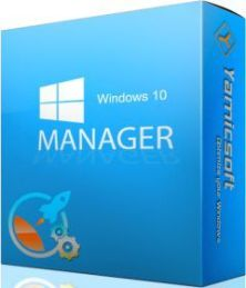 Windows 10 Manager 3.0.5 With Crack Free Download