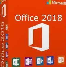 Microsoft office 2018 Crack