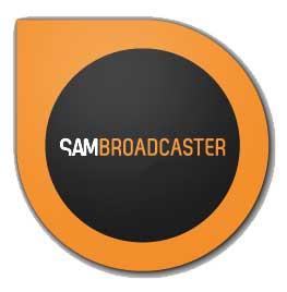 SAM Broadcaster PRO Crack 2019.1 (64-bit)