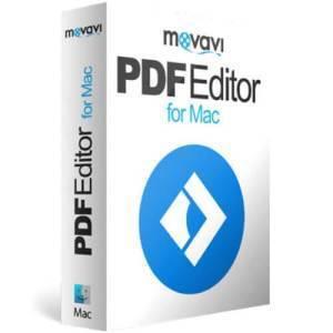 Movavi PDF Editor 3.2.0 Crack & Key Free
