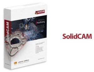 SolidCAM Crack + Updated Keygen {June 2019}