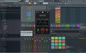 FL Studio 20 5 0 1142 Crack + Reg Key Full Torrent 2019 [Win/Mac]