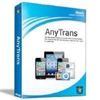 AnyTrans 7.1.0 Crack