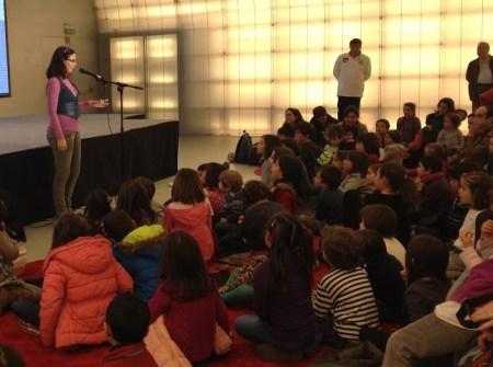 Maratón de La Escuela de Cuentacuentos - niños (3)
