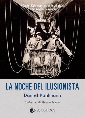 lanochedelilusionista