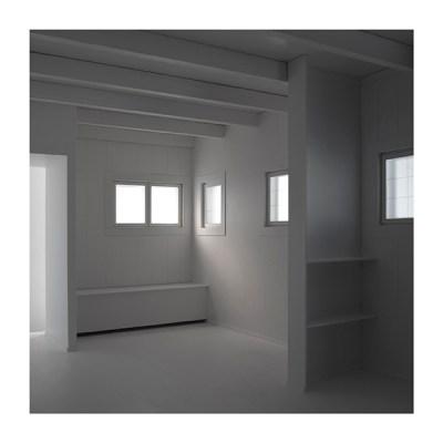 Bauen 1. Emilio Pemjean. Galeria Espaciofoto