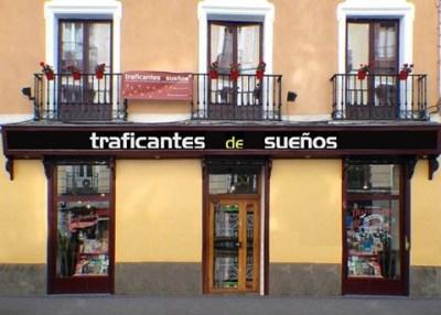 Traficantes de sueños4_©Santiago Ochoa