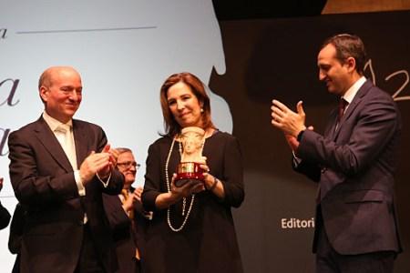 Premio Azorín 2016