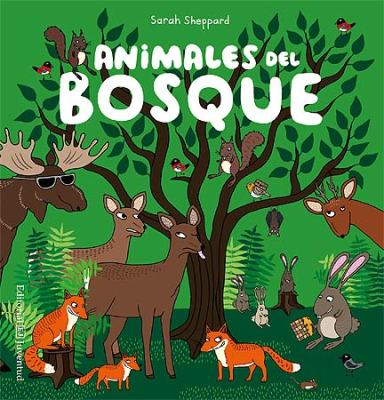 animalesdelbosque