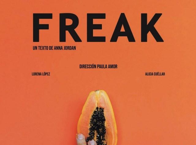 Freak Teatro Kamikaze