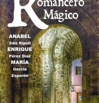 Romancero Mágico