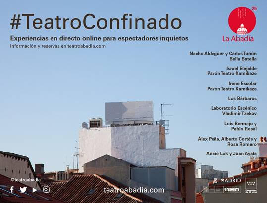 TeatroConfinado