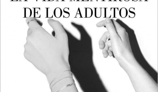 La vida mentirosa de los adultos