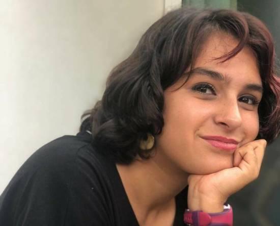 Sofía Nayeli