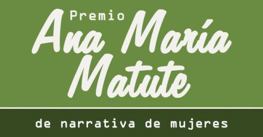 Premio Ana María Matute