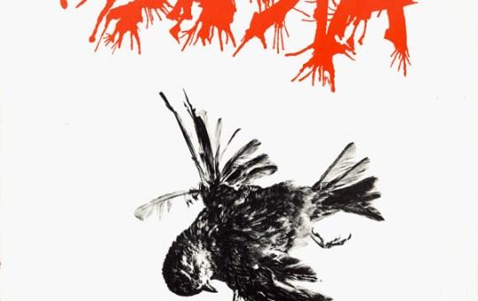 El suicidio de un pájaro
