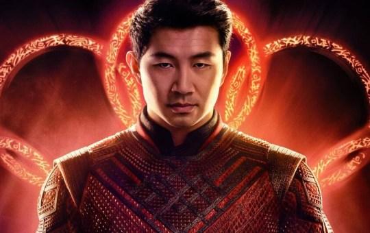 Shan-Chi y la Leyenda de los Diez Anillos