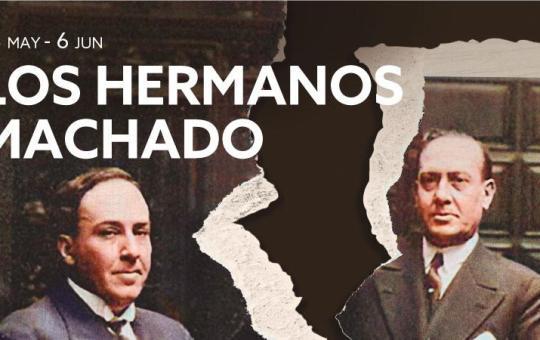 Los Hermanos Machado