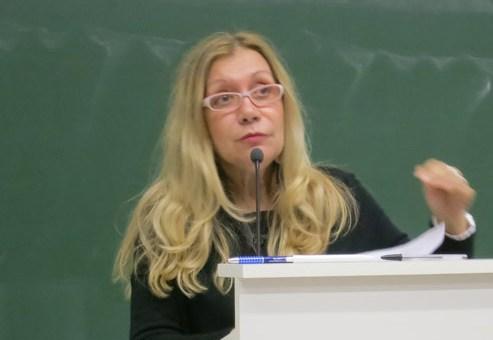 Gladys Ilarregui