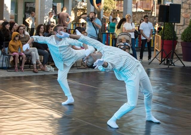 Festival Danza en la calle