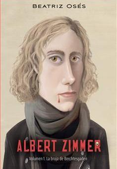 Albert Zimmer