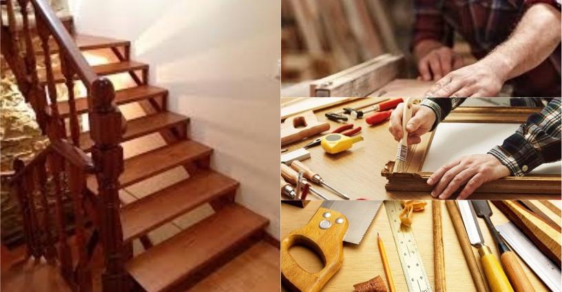 curso de carpinteria online gratis